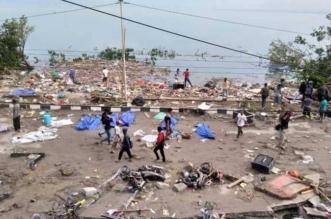 السفارة لدى إندونيسيا: لا يوجد سعوديون بين ضحايا الزلزال والتسونامي - المواطن