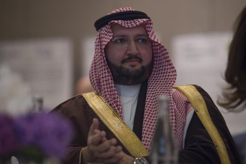 أجفند يحتفل بتسليم جائزة الأمير طلال الدولية في جنيف