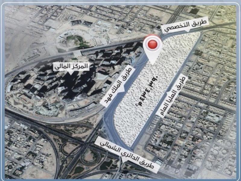 9 معلومات عن أرض الغدير