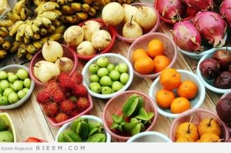 أغذية تمنحك تأثير الفياغرا - المواطن