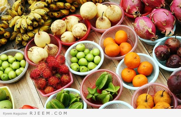 أغذية تمنحك تأثير الفياغرا
