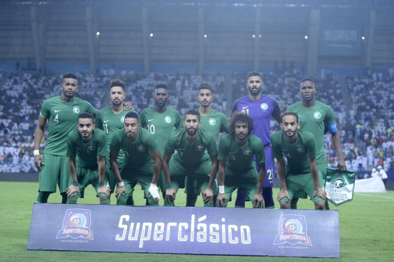 طرح تذاكر مباراة السعودية والعراق بهذه الأسعار