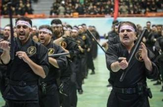 معلومات عن قوات الباسيج يد إيران الإرهابية - المواطن