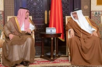 ولي عهد البحرين: مشاركة السعودية وراء نجاح حوار المنامة - المواطن