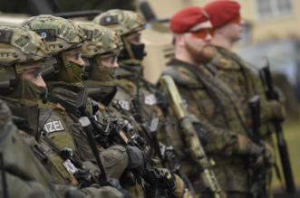 """ألمانيا تمدد مهمة الجيش لمكافحة """"داعش"""" - المواطن"""