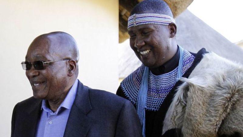 منها حفيد مانديلا.. جنوب إفريقيا ترفض محاولات قطر للتأثير على الشخصيات العامة