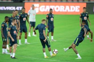 ألماني يُدير مباراة البرازيل والأرجنتين - المواطن