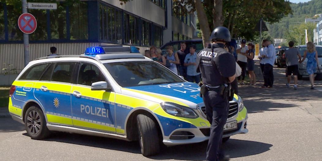 الشرطة الألمانية تشتبه في احتجاز امرأة في مدينة كولونيا