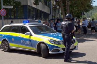 الشرطة الألمانية تشتبه في احتجاز امرأة في مدينة كولونيا - المواطن