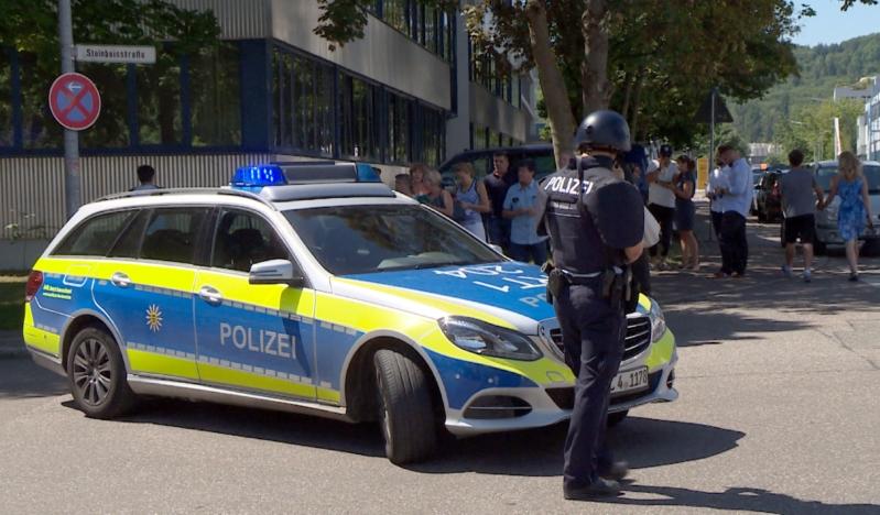 ارتفاع عدد قتلى الدهس في ألمانيا من بينهم رضيع