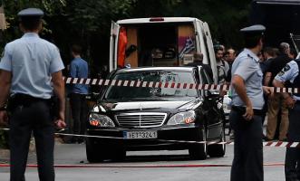 طرد مريب يُخلي وزارة الشؤون الخارجية فى أثينا - المواطن