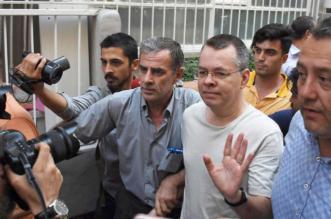 بعد تراجع الشهود.. تركيا ترفع الإقامة الجبرية عن القس الأمريكي - المواطن