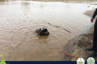 العثور على جثة مفقود سيول تربة.. وانتشال آخر غرق في وادي شهدان - المواطن