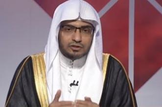 فيديو.. المغامسي يُسقط وجه الشبه بين واقعه خاشقجي وقصة خالد بن الوليد - المواطن