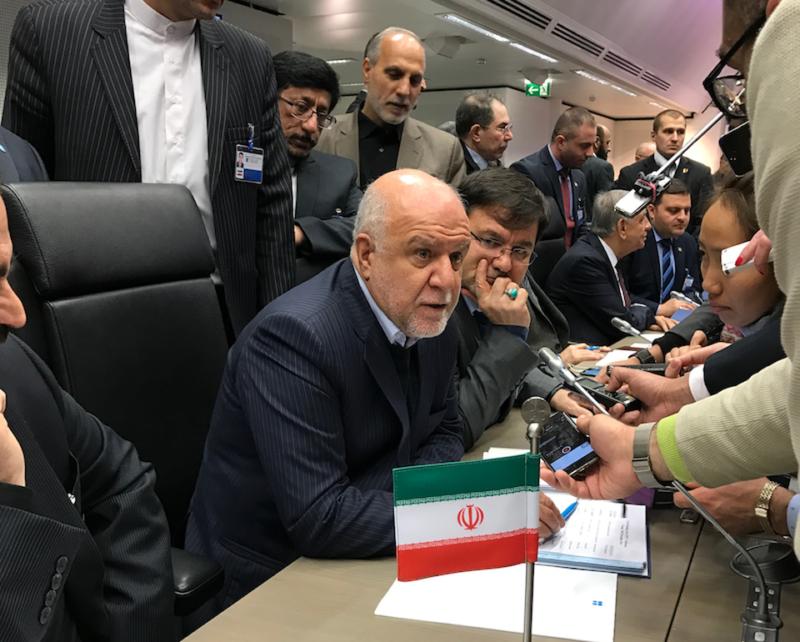 كشفتها الأقمار الصناعية.. محاولات إيرانية فاشلة للتحايل على العقوبات - المواطن