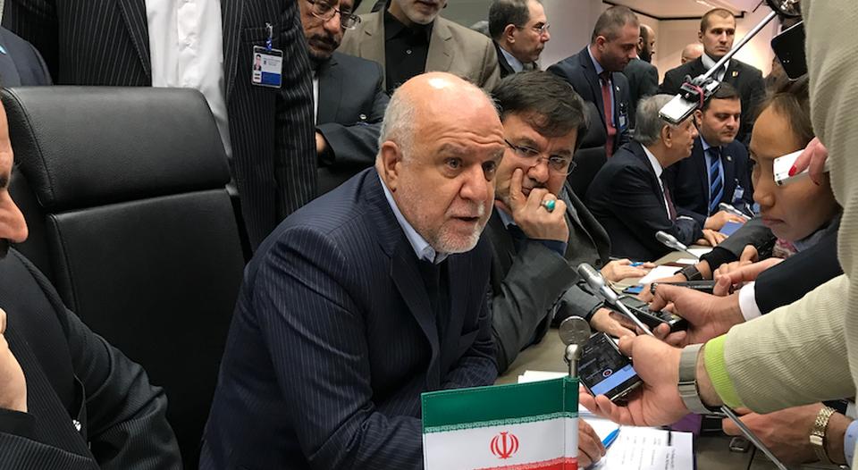 كشفتها الأقمار الصناعية.. محاولات إيرانية فاشلة للتحايل على العقوبات