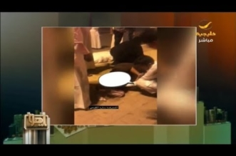 فيديو.. ممرضة سعودية تنقذ 3 مصابين في حادث مروري - المواطن