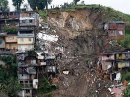 انهيار أرضي يقتل 31 في أوغندا ويشرد المئات