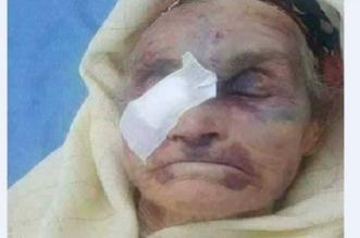عمرها 105 أعوام .. الجدة تلفظ أنفاسها تحت عصا الحفيد الغليظة - المواطن