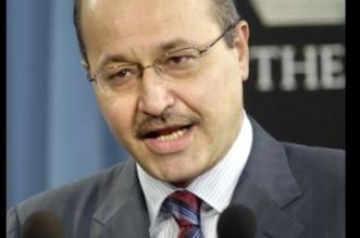 برهم صالح يدعو لنبذ المحاصصة في اختبار رئيس الحكومة - المواطن