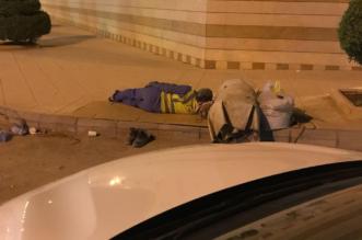 تدخل عمل الرياض يُنهي معاناة وافد بلا مسكن - المواطن