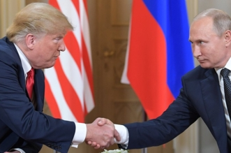 بوتين وترامب يلتقيان مجددًا في باريس - المواطن