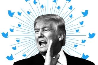 ترامب وتويتر.. ضحك ولعب وجد وحب ! - المواطن