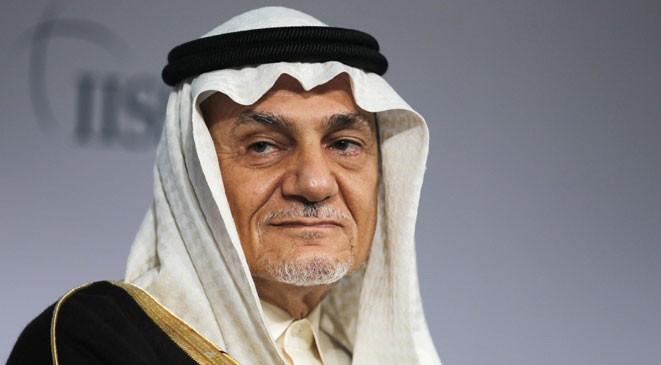 تركي الفيصل من أذربيجان: المملكة هي ضامن استقرار أسواق النفط العالمية
