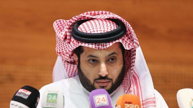 آل الشيخ يعتمد مجلس إدارة التعاون الجديد