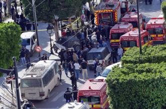 المرأة الملغمة في شارع الحبيب بورقيبة هل تنذر بعودة التنظيم الإرهابي إلى تونس؟ - المواطن