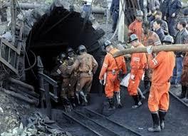 صور.. ارتفاع حصيلة ضحايا انفجار منجم للفحم بالصين إلى 19 قتيلاً - المواطن