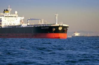وصول أول ناقلة نفط سعودية إلى ميناء عدن - المواطن