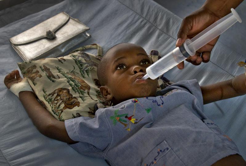 الكوليرا تقتل 42 شخصًا.. ومنظمة الصحة تعلن إصابات جديدة
