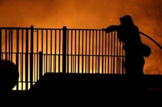 اشتعال شاحن هاتف يقتل 8 إماراتيين من أسرة واحدة في أبوظبي - المواطن