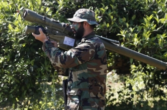 تقرير استخباراتي جديد يفضح دعم إيران لحزب الله بأحدث المعدات العسكرية - المواطن