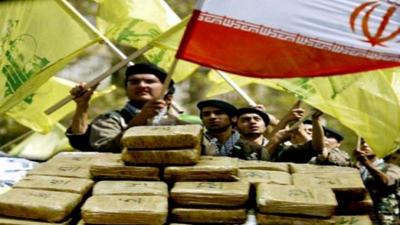 شكوك حول ارتباط شبكة تهريب المخدرات اللبنانية في النمسا بحزب الله