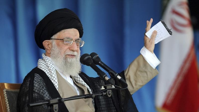 الحرس الثوري يقطع لسان خبراء البيئة في إيران