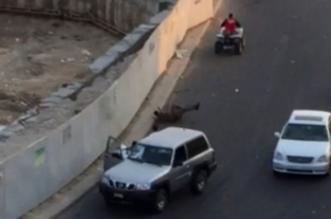 1500 جلدة لـ4 أشخاص اعتدوا على رجل مرور في جدة قبل عام ونصف - المواطن