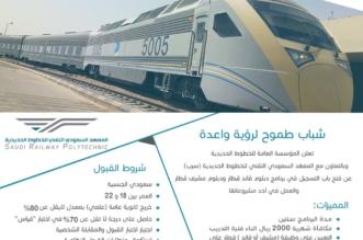 بـ7 شروط.. فتح باب التسجيل للحصول على دبلوم قائد قطار - المواطن
