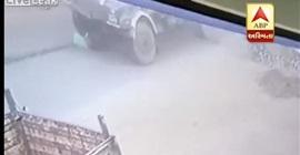 فيديو.. شاحنة تدهس فتاة بشكل مروع - المواطن