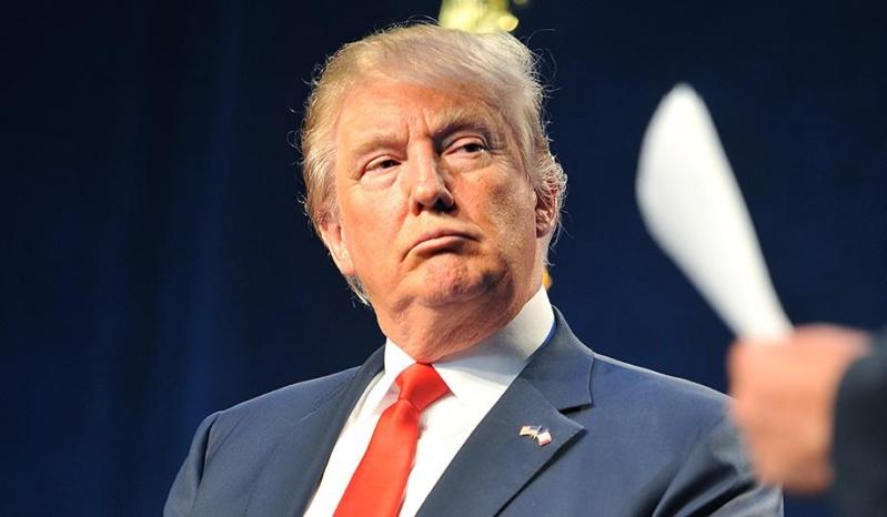 أدلة هائلة ضد ترامب في تقرير عزله