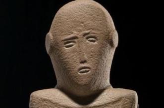 رجل المعاناة.. أكثر من 6 آلاف عام تجسد روعة المملكة - المواطن