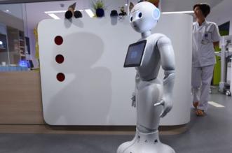 روبوت يقدم شهادة أمام مجلس العموم البريطاني - المواطن