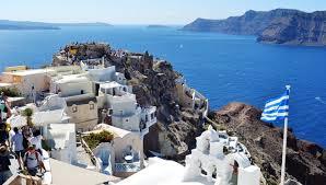 زلزال بقوة 6.4 ريختر يظلم جزيرة يونانية - المواطن