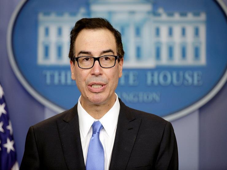 وزير الخزانة الأمريكي يشيد بجهود المملكة في محاربة الإرهاب