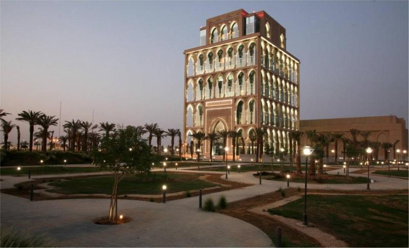 #وظائف إدارية شاغرة في جامعة الملك سعود الصحية