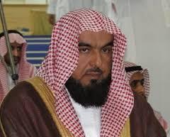 وفاة رئيس المحكمة العامة بمكة سليمان الثنيان - المواطن