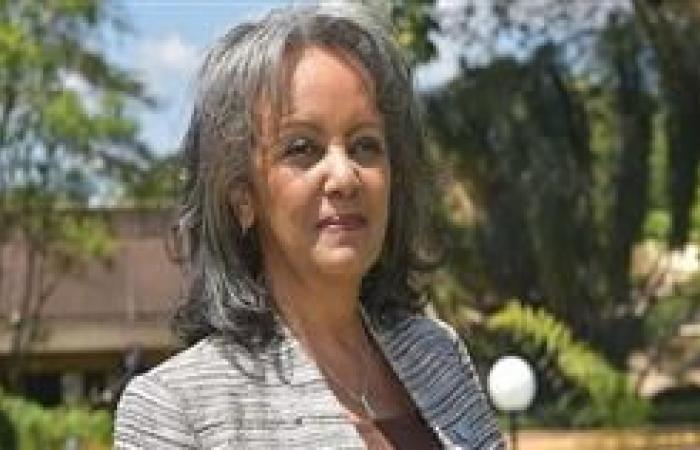 البرلمان الإثيوبي يُعين سهلي زودي رئيسة للبلاد
