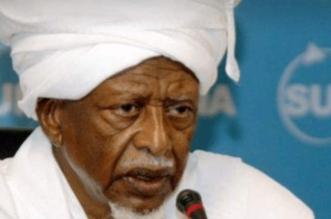 وفاة الرئيس السوداني الأسبق سوار الذهب في الرياض - المواطن