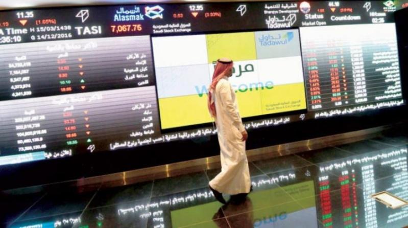 الأسهم السعودية تغلق على ارتفاع بتداولات تجاوزت 11 مليار ريال